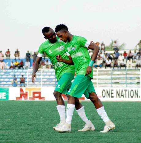 NPFL Review: Lobi extend lead, Go Round get first away point
