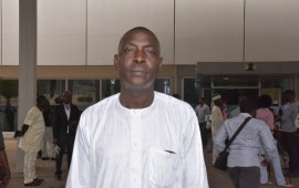 Amputee Football: Nigeria to play 3 matches before the World Cup – Isah