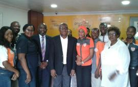 Prudent Energy Handball League Set To Kickoff in Abuja