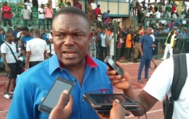AiteoCup: Consider the players in scheduling, says Eguma