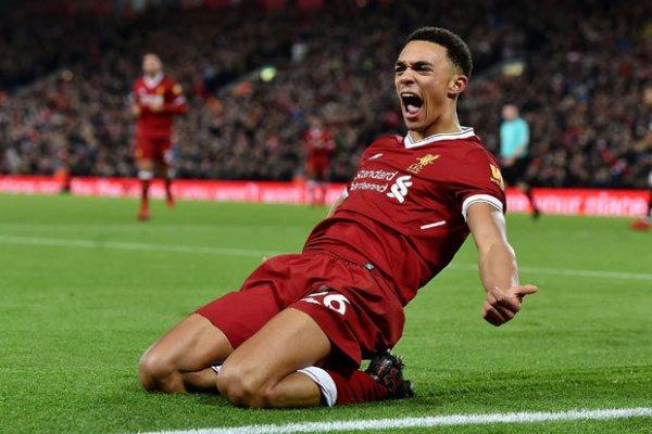 Premier League: Liverpool's Crazy Set Piece Menace