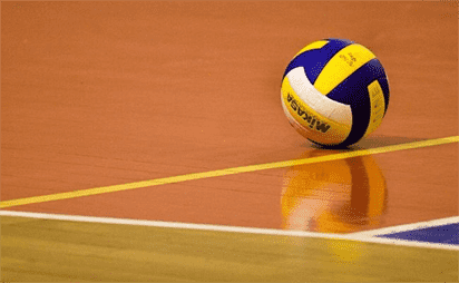 22 teams register for National Volleyball League