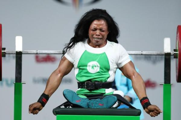 Powerlifting: C/Wealth Champions appeal to corporate bodies