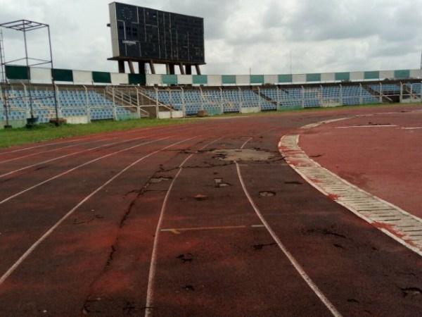 Gov. Ajimobi approves renovation of Lekan Salami stadium
