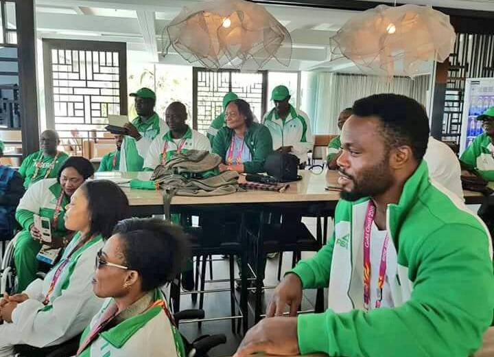 Powerlifting: Nigeria lifters to miss World Championship