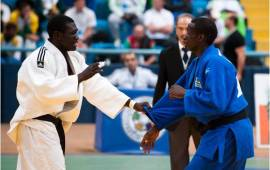 National Judo championship kicks off in Port Harcourt