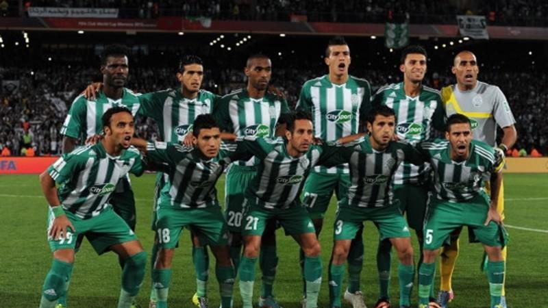 Raja Casablanca bus suffers attack, players injured