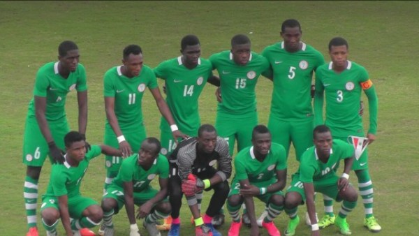 U20 AFCON: Nigeria battle Guinea Bissau in crunch qualifier