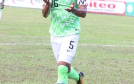 Super Eagles: Troost-Ekong nears Udinese switch