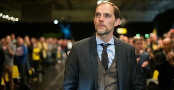Football: Tuchel named new PSG manager