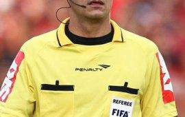 Russia 2018: FIFA appoint Brazilian referee for Croatia/Nigeria game