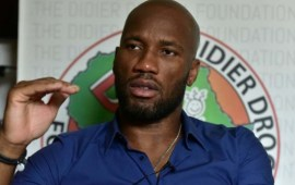 Drogba Snr: Didier will depart if he fails FA presidency bid