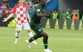 Seychelles vs Nigeria XI: Onazi returns as Etebo misses out