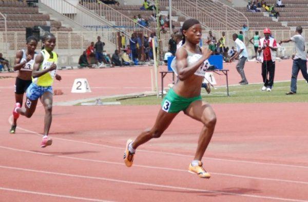 Athletics: Two Track and Field athletes dump Nigeria