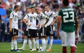 Russia 2018: We are under pressure, Kroos admits