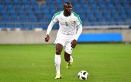Russia 2018: Koulibaly hoping to avoid late goals for Senegal