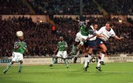 CLASSIC PREVIEW: England vs Nigeria