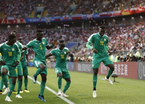 Senegal Aliou Cissé: Brazil draw huge boost for our project