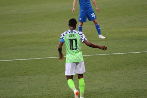 Super Eagles: Mikel should not pick and choose his matches