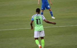 AFCON2019: Rohr recalls Mikel, Iheanacho in 25-man squad
