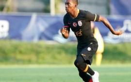 Onyekuru's Galatasaray debut ends in defeat