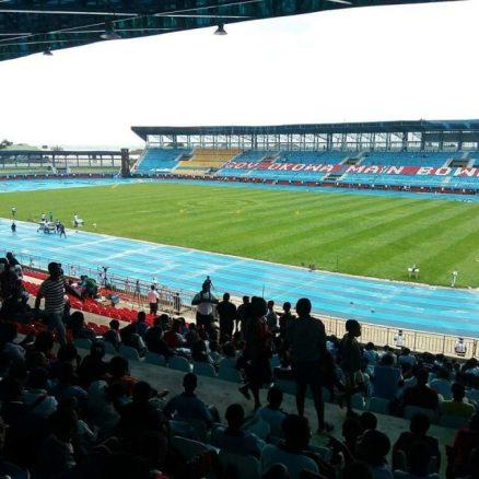 Asaba 2018: Alli declares Asaba ready to host Africa