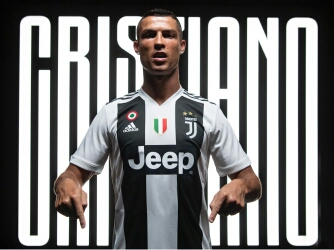 Serie A: Ronaldo ready to make history with Juventus