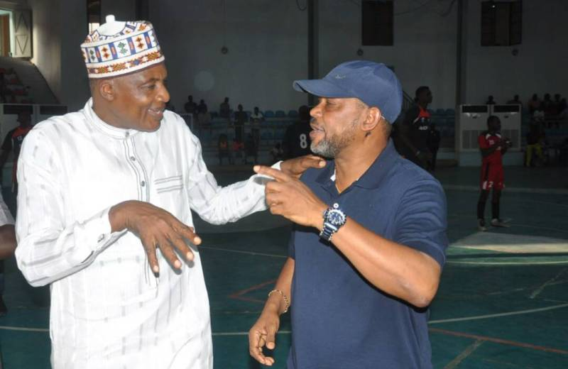 Yakmut: Nigeria Volleyball is returning to limelight