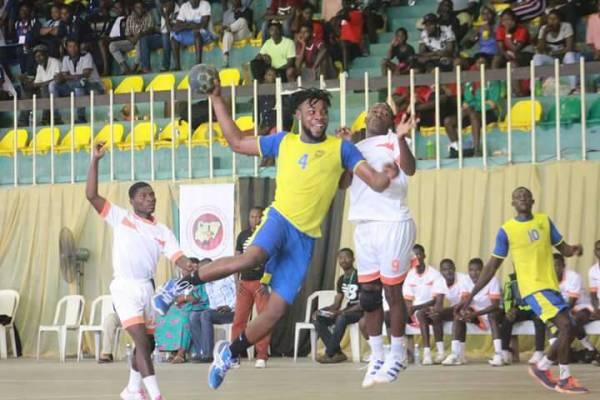 Kogi Handball chairman to renovate Jos Township court