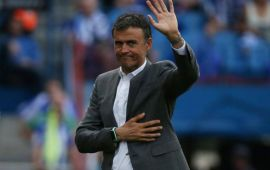 OFFICIAL: Luis Enrique takes over as Spain boss
