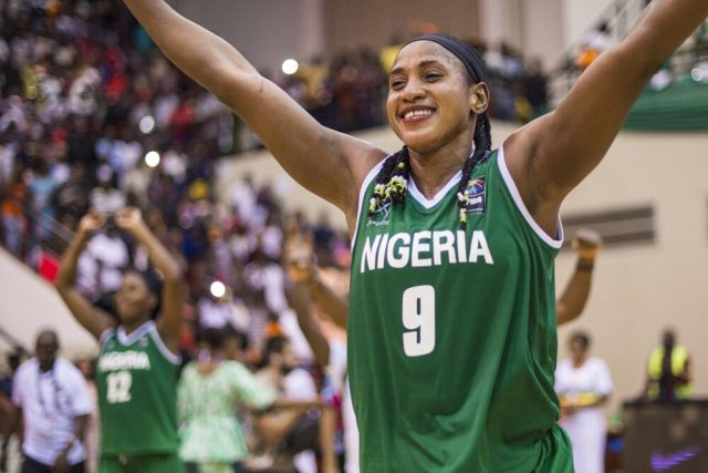 D'Tigress Camp: assault charge filed against Aisha Mohammed