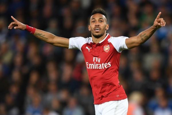 Euro Wrap: Liverpool, Arsenal win big; Barcelona thrash Real