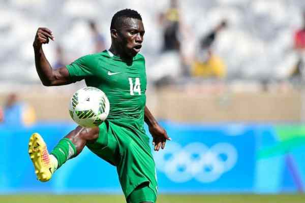 Azubuike has winning feeling in humid Sudan