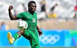 Okechukwu Azubuike explains shock Egyptian move