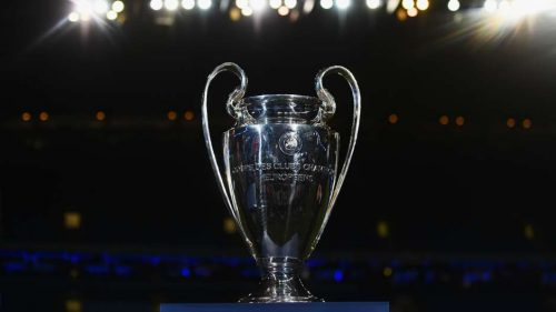 UCL: Olayinka makes history on Champions League MD one