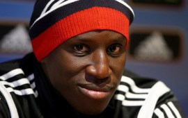 Chinese FA opens probe after racial slur on Demba Ba