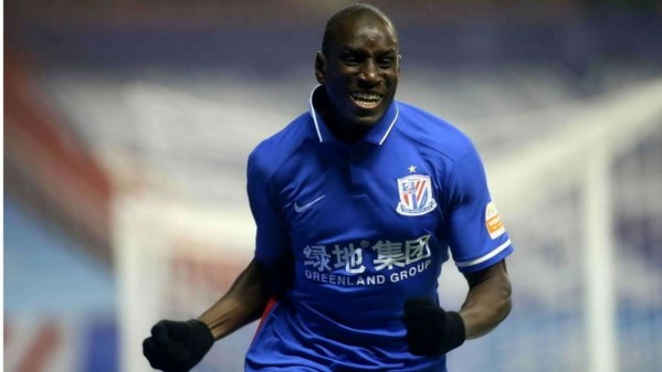 Zhang Li gets six-game ban for racial slur on Demba Ba