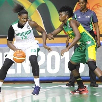 FIBAWWC: Elo Edeferioka ready for World Cup challenge