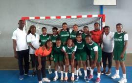 U18 Handball: Nigeria down Benin Republic in African Nations Cup