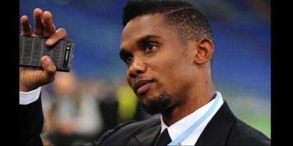 Samuel Eto'o parts ways with Konyaspor