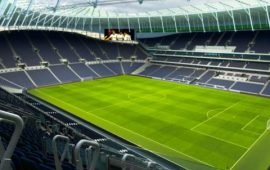 PL Countdown: Hotspurs still top dogs in North London