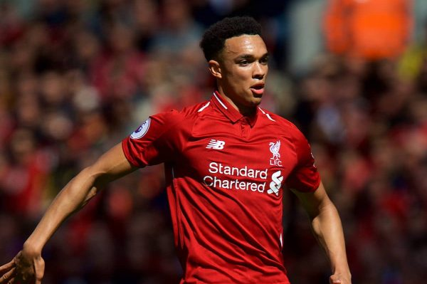 Liverpool quartet prove quality in value and money
