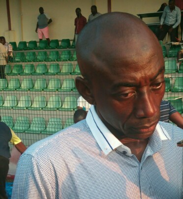 Aiteo Cup: Kwara United's Abubakar sets sight on 'difficult' Rivers United tie
