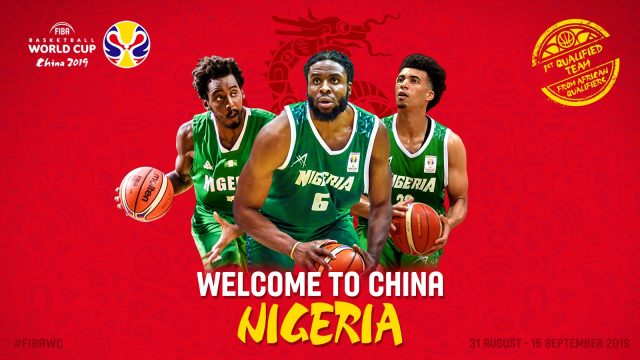 2019 FIBA World Cup: Nwora invites Diogu and 43 others