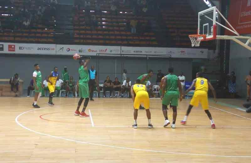 FIBAWCQ: D'Tigers win over Rwanda a good test for us says Iroegbu