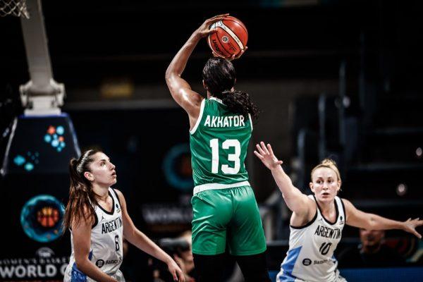 FIBAWWC 2018: D'Tigress record back to back victories