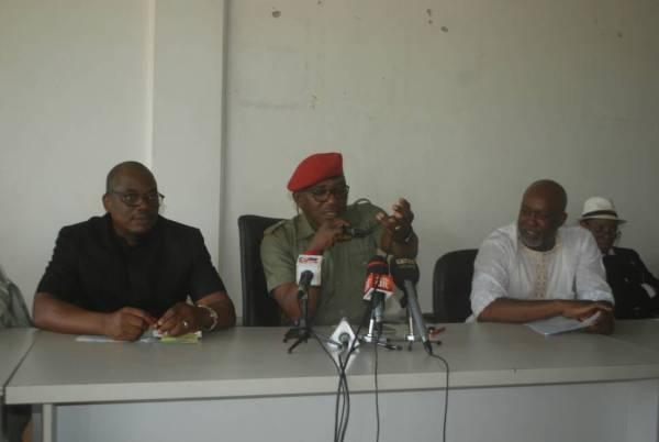 NSDFI: John Emmanuel and Ismail Mohammed get N10m each