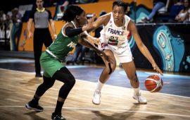 2018 FIBAWWC: D'Tigress lose first classification game