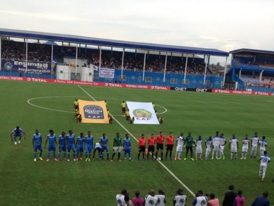 CAFCC: Enyimba through to semis after Rayon hammering