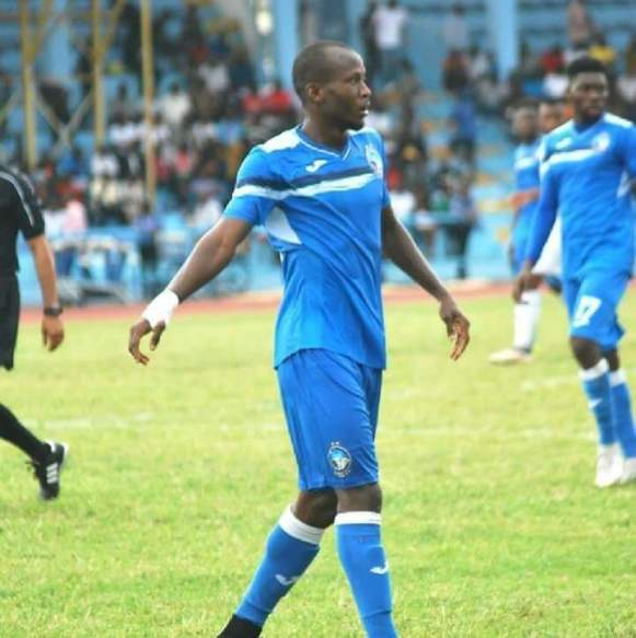 CAFCC: Enyimba will take Rayon Sports seriously, says Oladapo